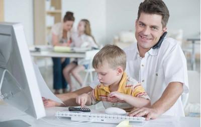 Πόσο καθοριστική είναι η σειρά που γεννιούνται τα παιδιά;
