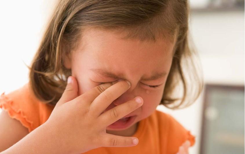 Άγχος αποχωρισμού - Ένα φυσιολογικό αναπτυξιακό φαινόμενο
