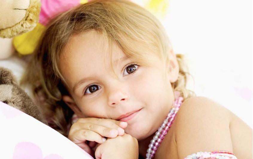 Παιδική αυτοεκτίμηση: Αφήστε το παιδί σας να την εκφράσει με το δικό του τρόπο.