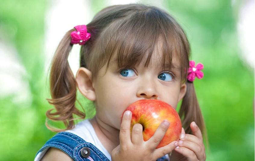 5 κατηγορίες φρούτων και λαχανικών!