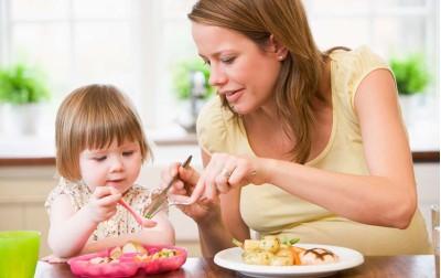 Οδηγός διατροφής για παιδιά τους καλοκαιρινούς μήνες