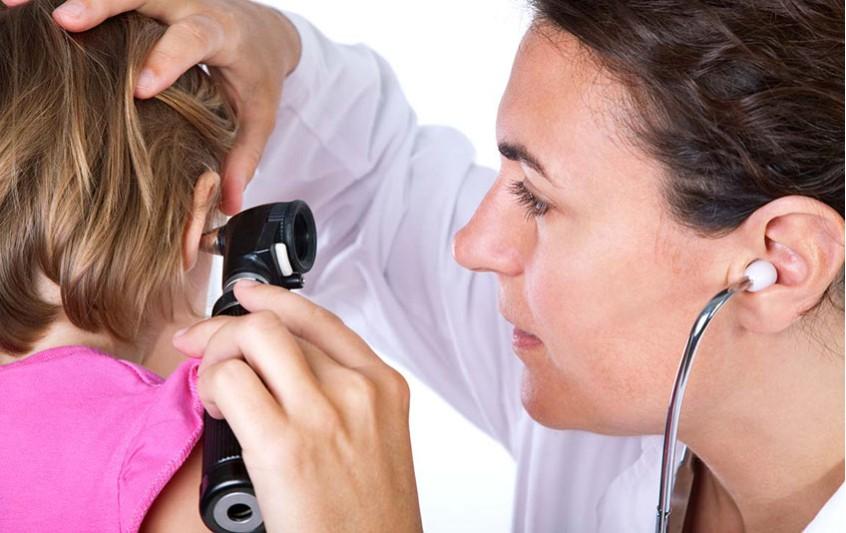 Πότε χρήζει νοσηλείας το παιδί μας; Οι συνηθέστερες περιπτώσεις