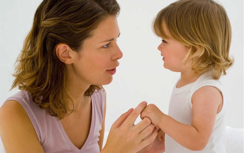 Διαταραχές στην άρθρωση. Προβλήματα λόγου στο παιδί σας.