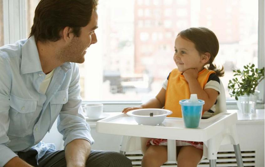 Σωστά ενδιάμεσα γεύματα για τα παιδιά