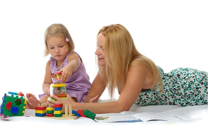 Χρειάζεται το παιδί μου αναπτυξιολογικό έλεγχο;