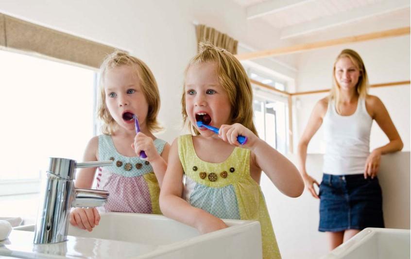 Επείγοντα οδοντιατρικά περιστατικά σε παιδιά