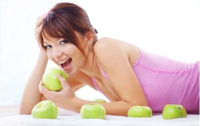 Μέγεθος του εμβρύου σε αναλογίες με φρούτα