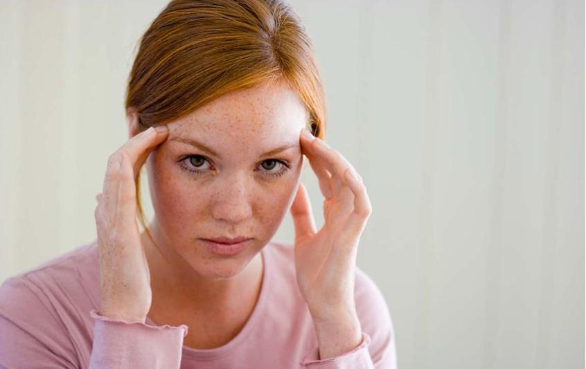 Ρινικοί πολύποδες στην γυναίκα και παραμορφώσεις της μύτης.